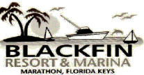 Welcome to Blackfin Hotel and Marina